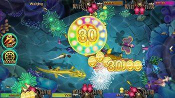 เกมยิงปลาฟรี บริการที่ดีสร้างความประทับใจสร้างรายได้และเงินทองได้จริง